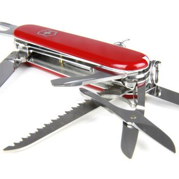 meilleurs couteau de survie
